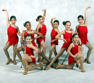 Performers Edge Dance Academy